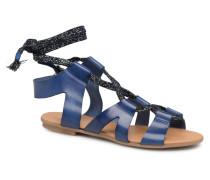SANDLACE Sandalen in blau