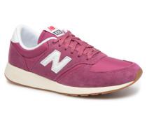 WRL420 Sneaker in rosa