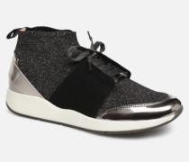 1KASSIE Sneaker in schwarz