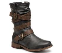 Soubia Stiefeletten & Boots in grau