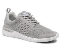 Scissor Sneaker in grau