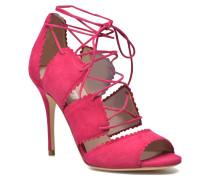 Jerry Sandalen in rosa