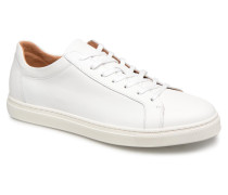SLHDAVID SNEAKER W NOOS Sneaker in weiß
