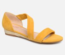 MOEWEN Sandalen in gelb