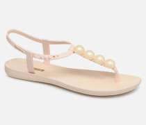 Charm VI Sandal Sandalen in beige