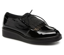 KI7735 Slipper in schwarz