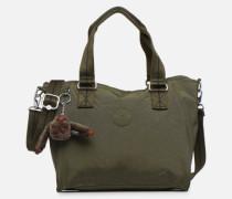 Amiel Handtasche in grün