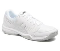 GelDedicate 5 Sportschuhe in weiß