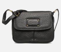 Besace Rabat Authentique Handtasche in schwarz