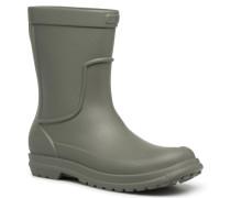 AllCast Rain Boot M Stiefel in grün