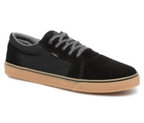Wasso Sneaker in schwarz