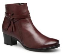 Balina Stiefeletten & Boots in weinrot