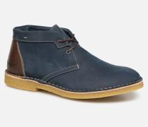 CLUBBO Stiefeletten & Boots in blau
