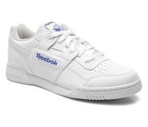 Workout Plus Sneaker in weiß
