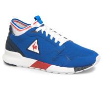 Omicron Sport Sneaker in blau