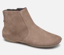 Right Nina K400313 Stiefeletten & Boots in grau
