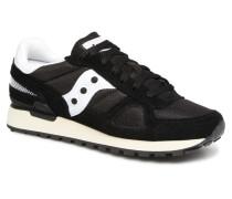 Shadow Originals Vintage Sneaker in schwarz