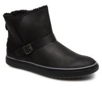 Keepsneak Pocatello Stiefeletten & Boots in schwarz