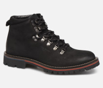 Mountaineer Boot Sportschuhe in schwarz