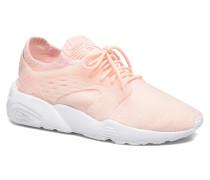 Wns Blaze Cage Knit Sneaker in rosa