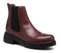 Gregara Stiefeletten & Boots in weinrot