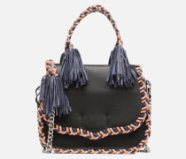 CHASE MEDIUM SADDLE BAG Handtasche in schwarz