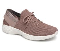 YouSpirit Sneaker in rosa