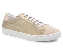 Cobimat Sneaker in goldinbronze