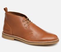 Tyl Stiefeletten & Boots in braun