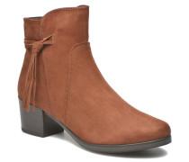 Bella 2 Stiefeletten & Boots in braun