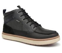 U MATTIAS B ABX U84T1B Stiefeletten & Boots in schwarz