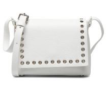 Safia Handtasche in weiß