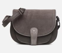 LUCE Handtasche in grau