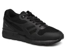 N9000 MODERNA BF Sneaker in schwarz