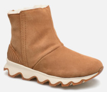 Kinetic Short Stiefeletten & Boots in braun