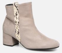 Phiphi Stiefeletten & Boots in grau