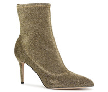 Olson Stiefeletten & Boots in goldinbronze
