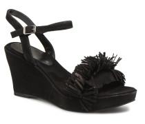 Jany 606 Sandalen in schwarz