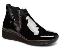 Celestine 73771 Stiefeletten & Boots in schwarz