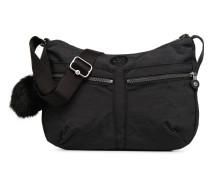 Izellah Handtasche in schwarz