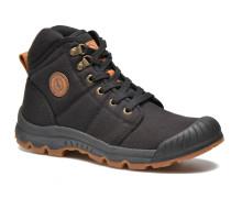 Tenere Light Stiefeletten & Boots in schwarz
