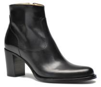 Legend 7 low zip boot Stiefeletten & Boots in schwarz