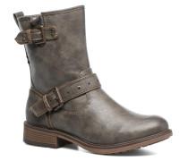 Ellogua Stiefeletten & Boots in grau