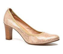 Aventor Pumps in goldinbronze