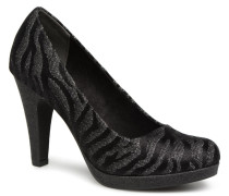 BEHEL Pumps in schwarz