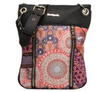 SLAVIA BANDOLERA Handtasche in mehrfarbig