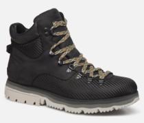 Atlis Axe WP Stiefeletten & Boots in schwarz