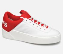 Levi's Mullet S Sneaker in weiß