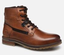 Killi Stiefeletten & Boots in braun