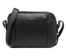 Crossbody Capucine Handtasche in schwarz